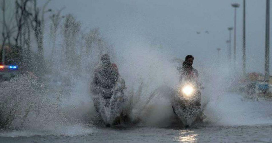 Tamil Nadu, Chennai Rains