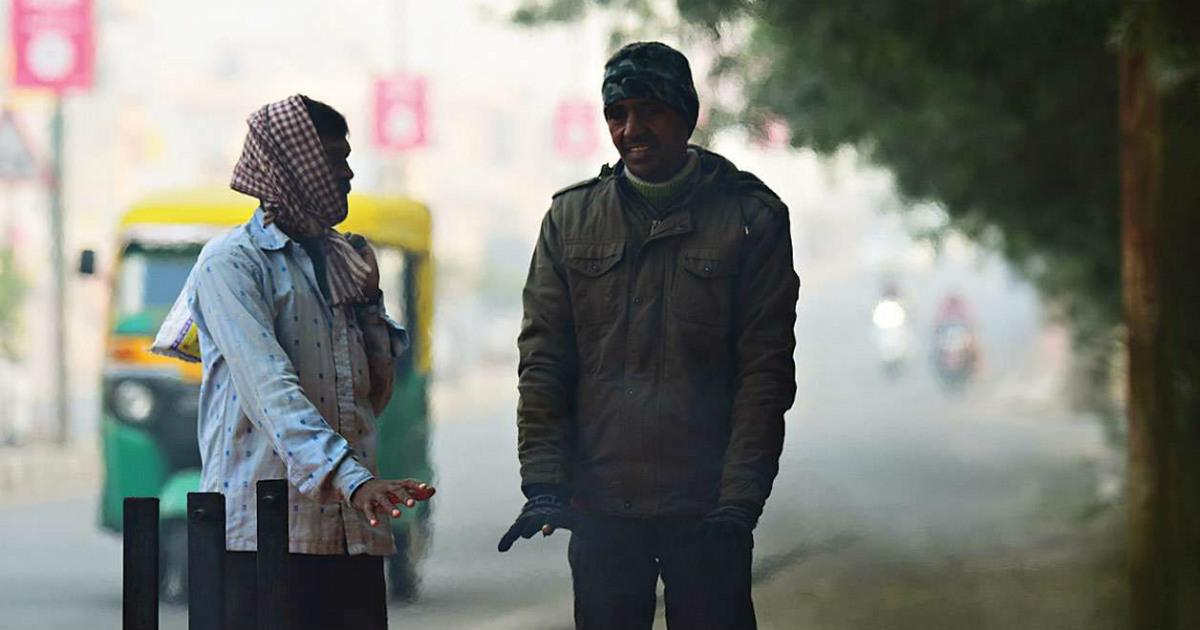 Gujarat winters