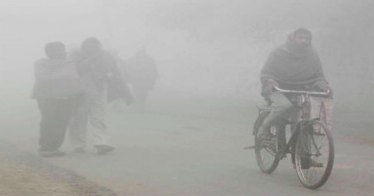 Lucknow Winter