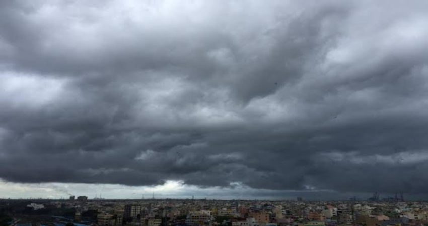 Northeast Monsoon