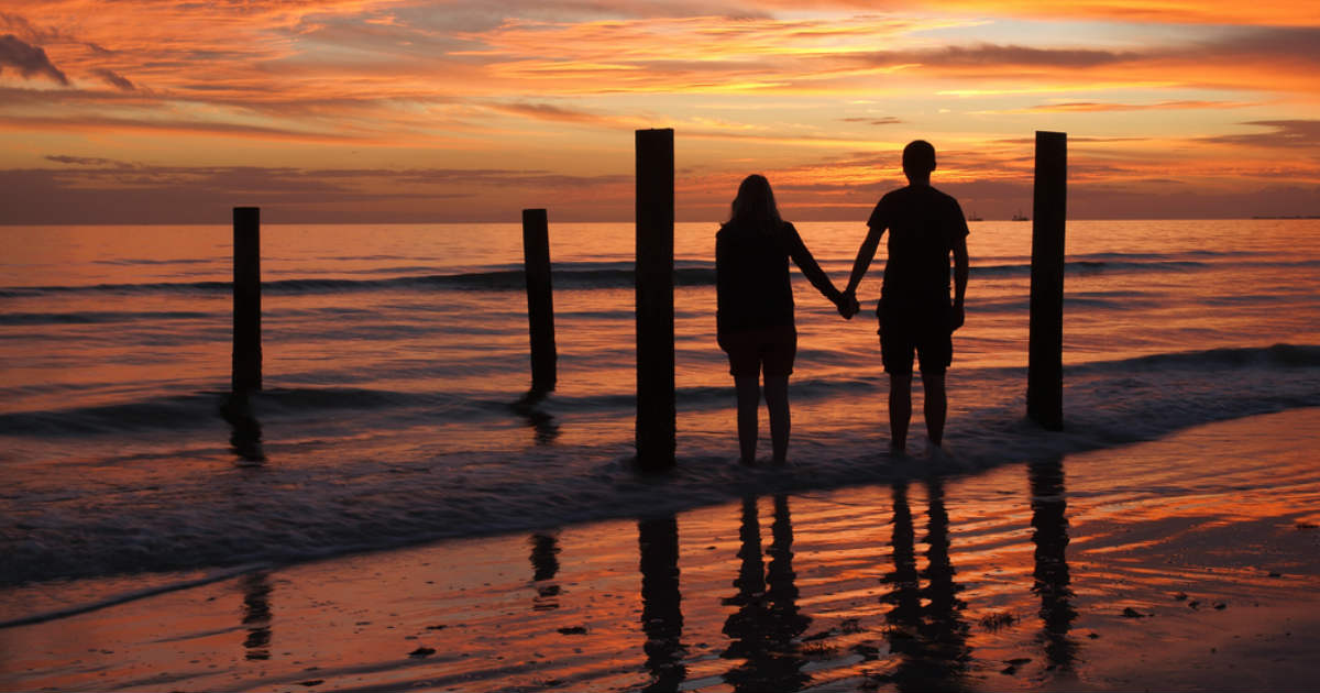 romantic things to do in Florida