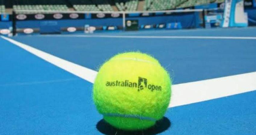 Australian Open 2020 Weather