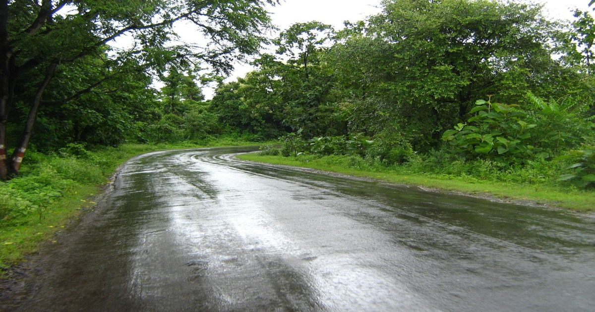 Bihar and Jharkhand rains