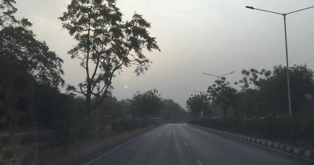 Gujarat weather