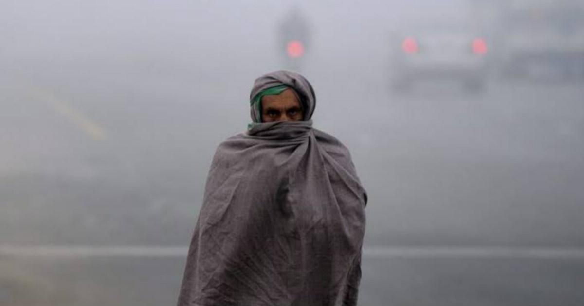 Punjab winters