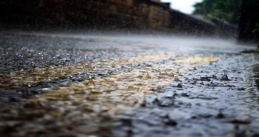 Rajasthan rains