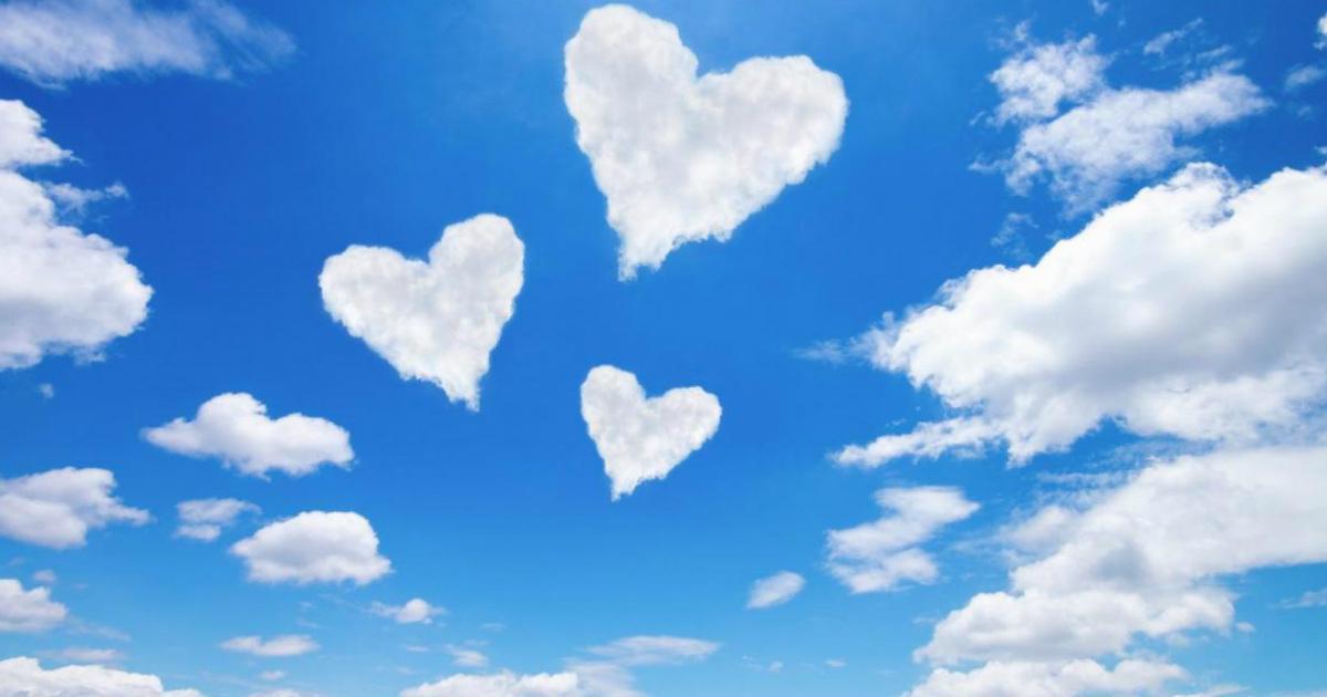 Valentine Day Weather