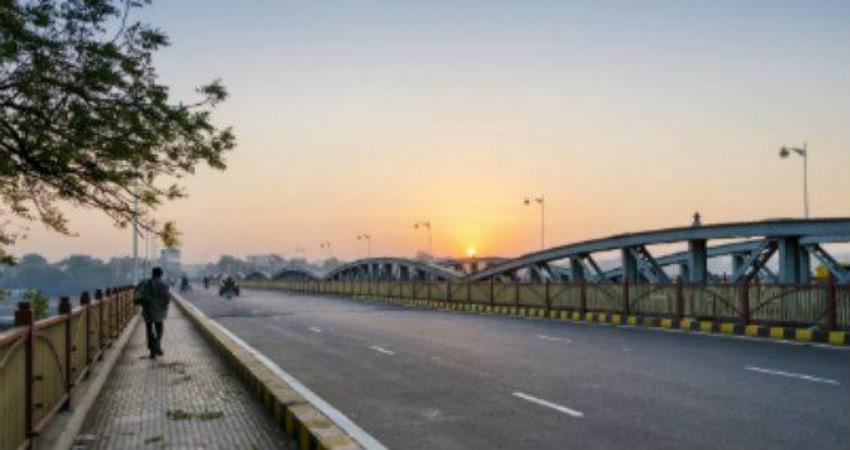 Winter in Gujarat