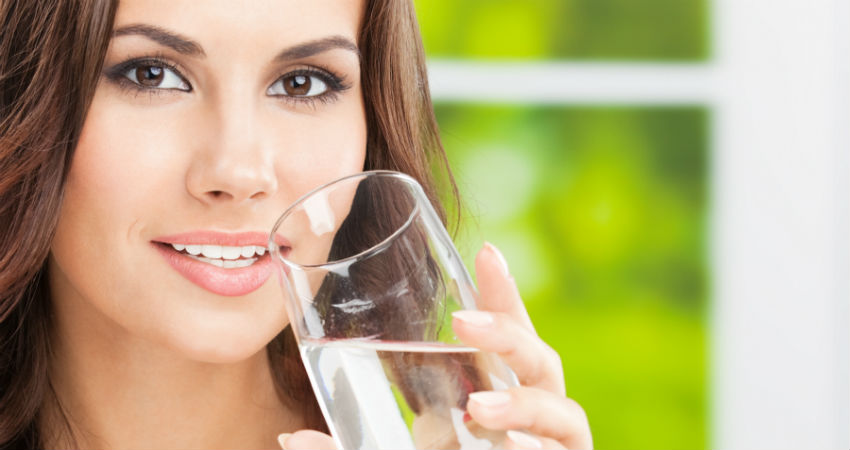 fun ways to drink more water
