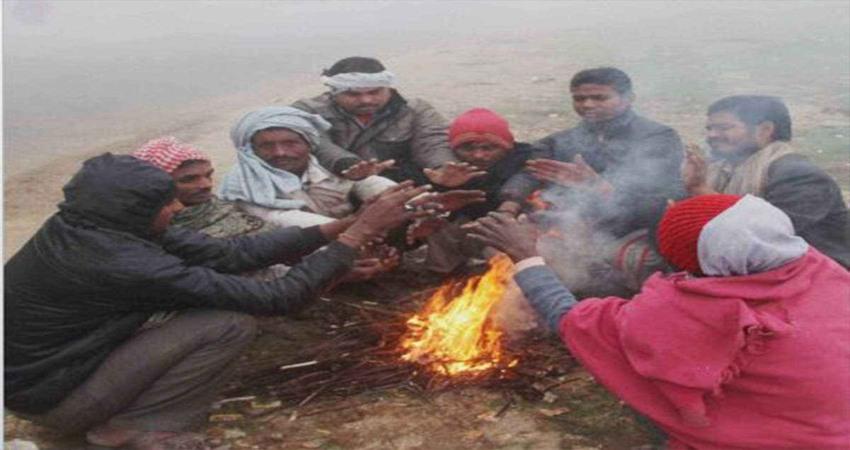 Gujarat Winter