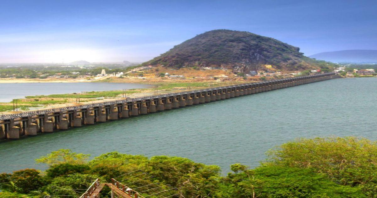 Andhra Pradesh and Telangana