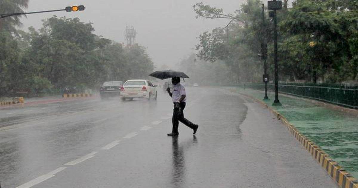 Chhattisgarh rains