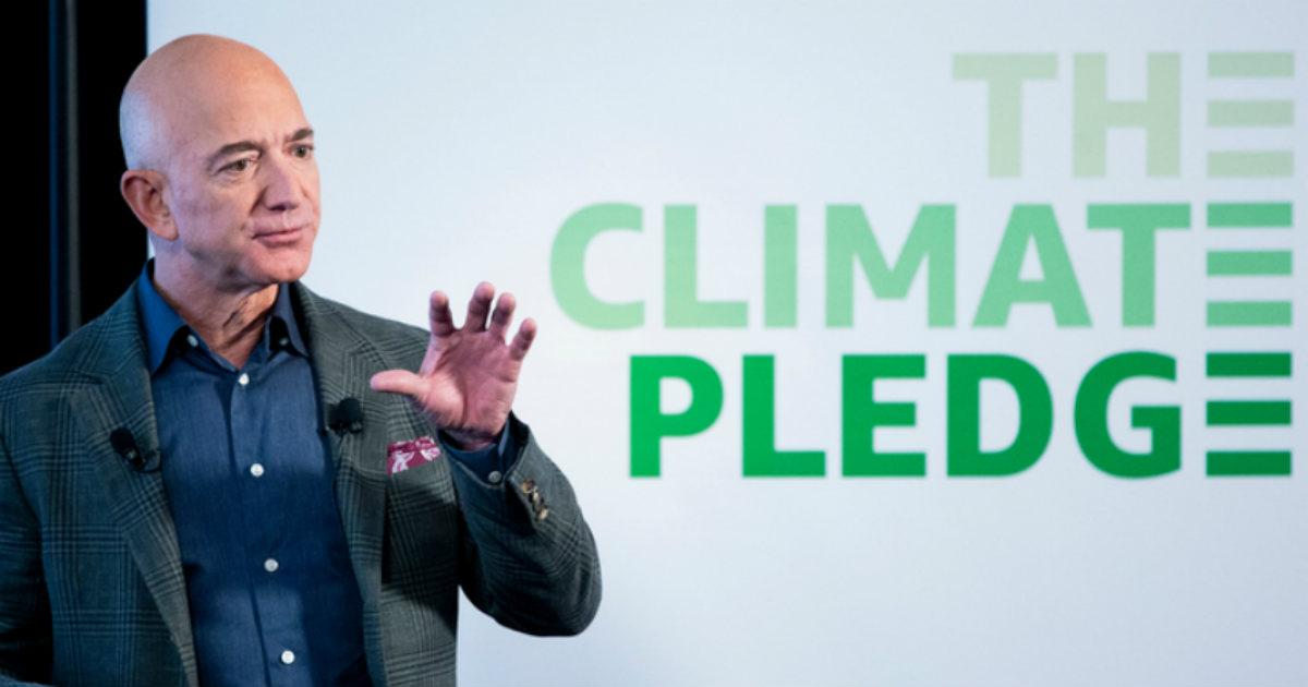 Climate Change Amazon