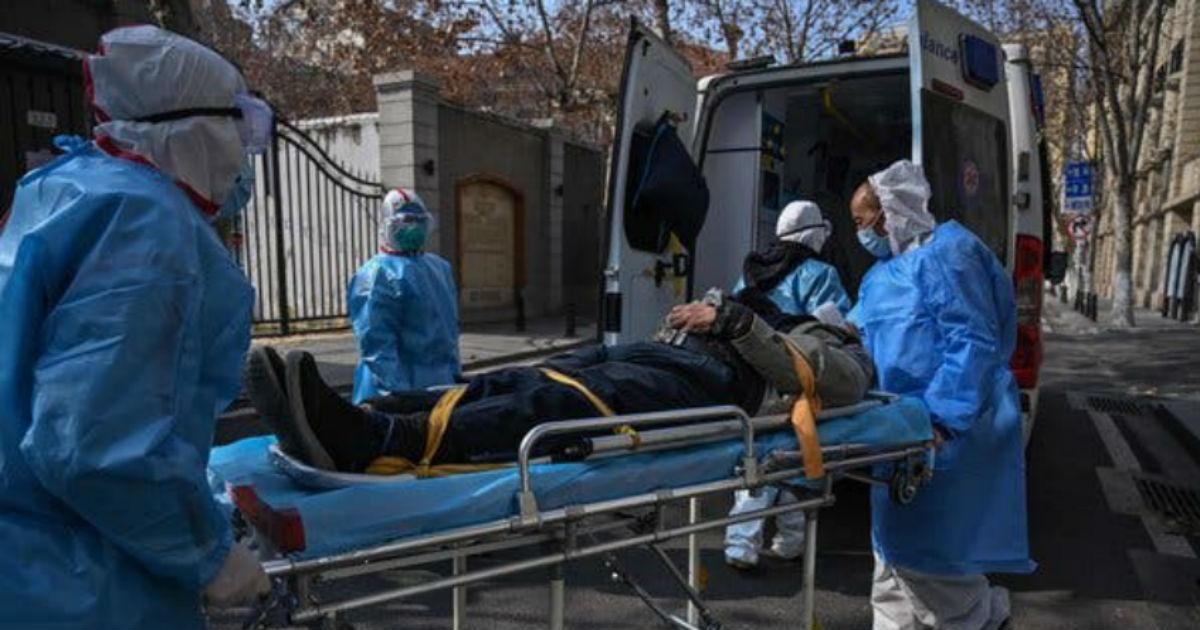 Over 700 killed in Coronavirus outbreak, surpasses death toll of SARS outbreak in 2003