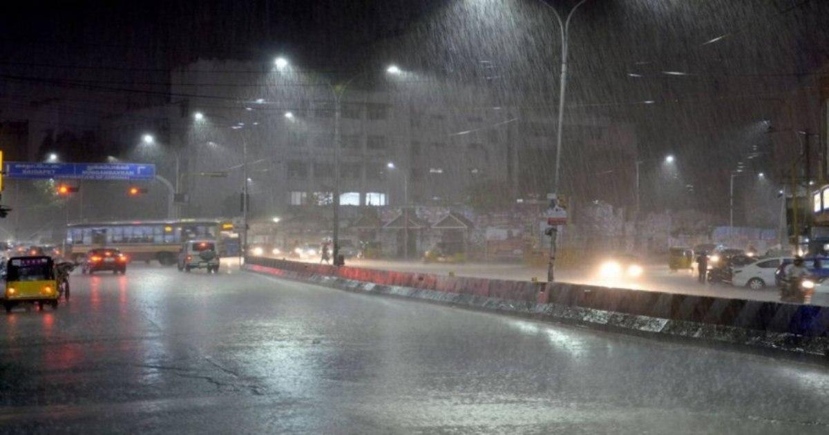 Madurai weather