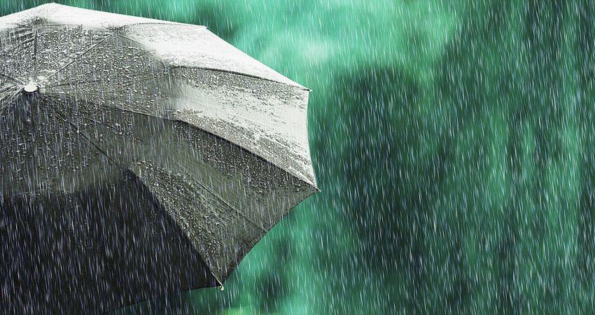Northeast and East India rains