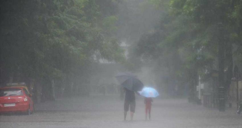 Punjab Rains