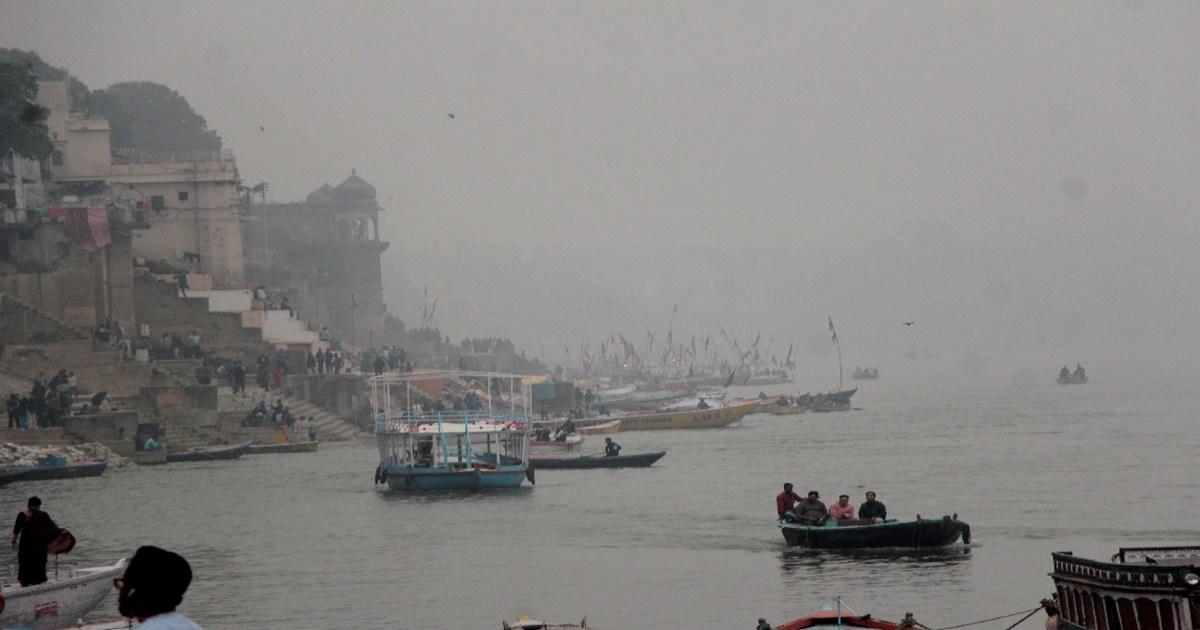 Varanasi Weather