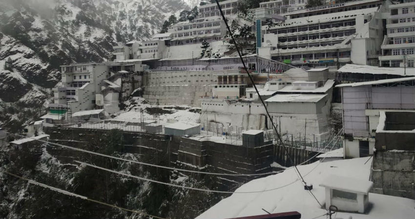 Fresh snowfall in Kashmir, Himachal, Uttarakhand and Ladakh from January 22, light rain in Punjab and Haryana