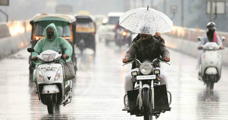 winter rain in maharashtra