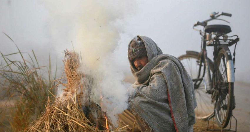 winters in Punjab