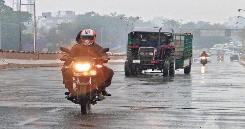 Odisha, Telangana and Andhra Pradesh rains (1)