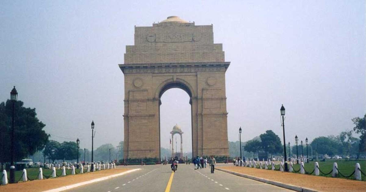 Delhi summers