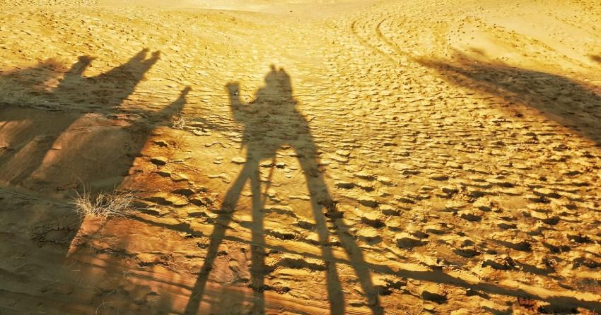 Rajasthan heat