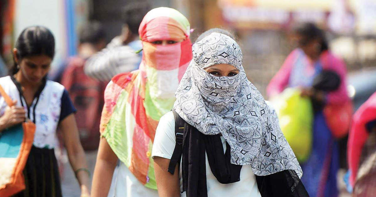 heatwave in Gujarat