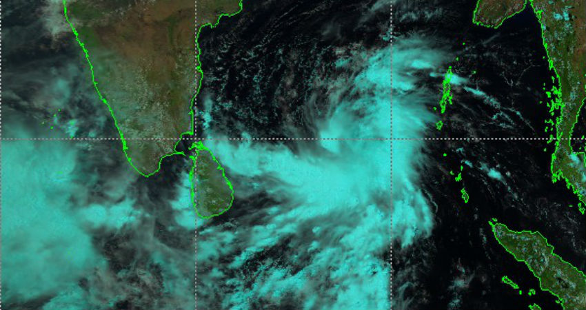 Depression escalating to cyclone Amphan, Odisha and West Bengal in ...