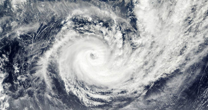 Cyclones in India