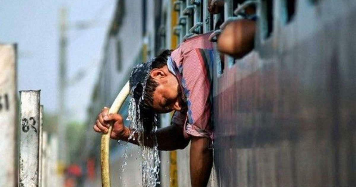 Rajasthan heatwave
