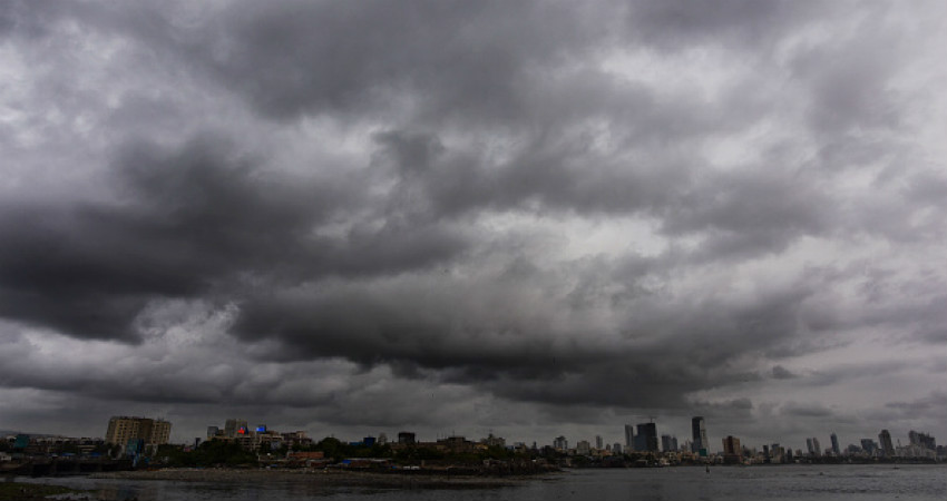 Monsoon 2021 forecast