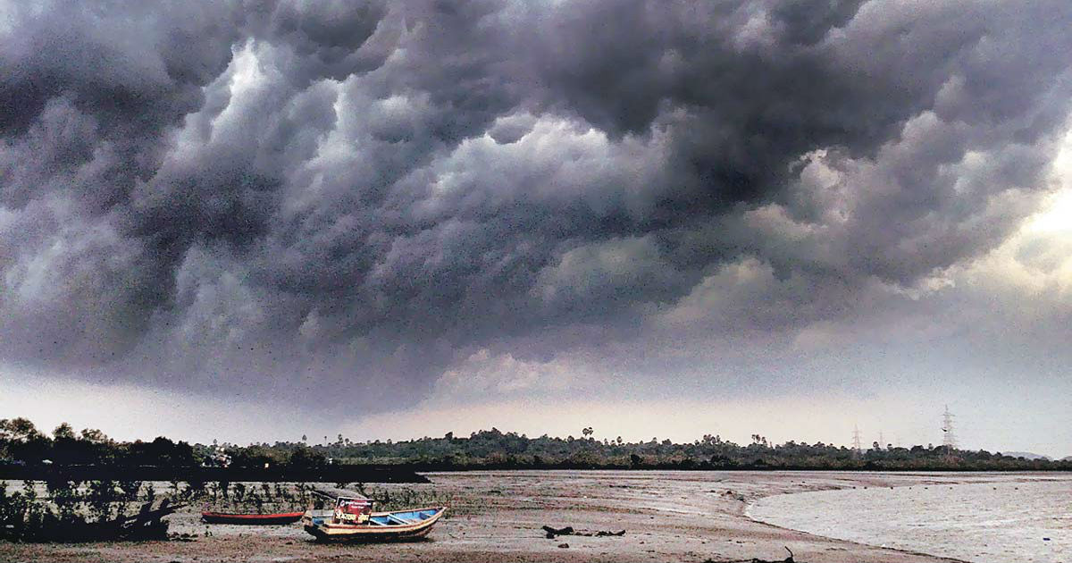 Monsoon 2021 forecast