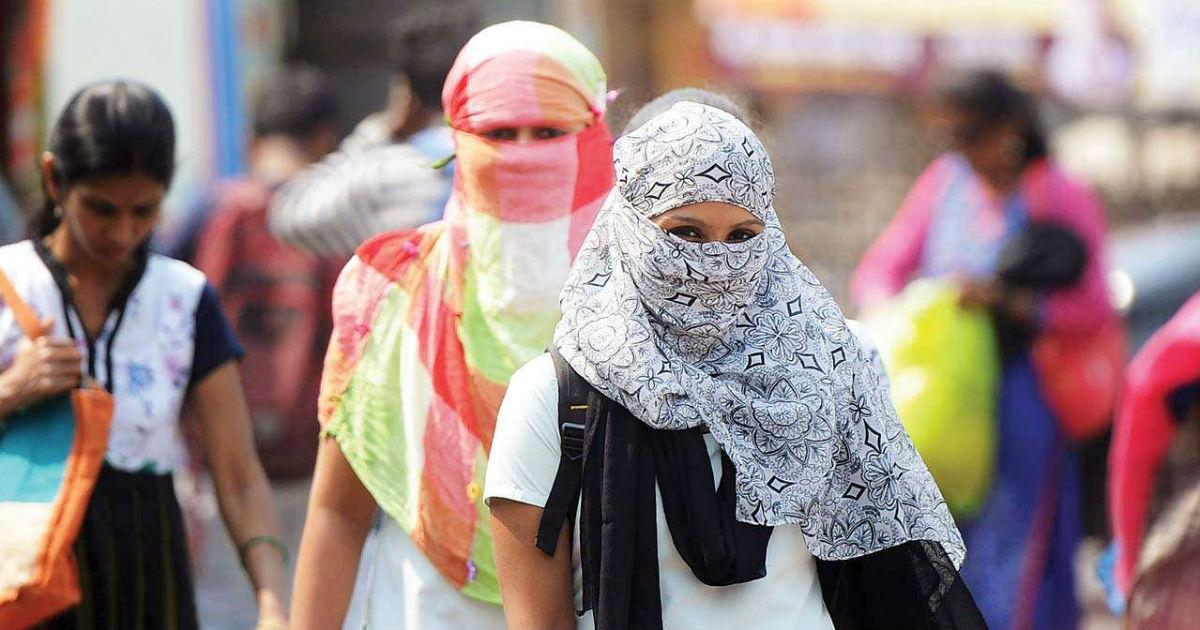 Punjab and Haryana heatwave