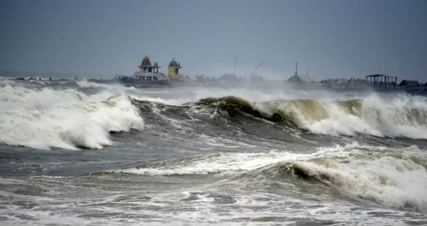 Cyclone Nivar to make heavy landfall in Karaikal, Puducherry on November 25