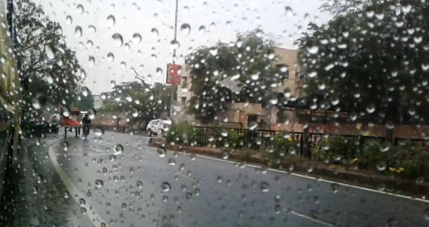 Jaipur rains