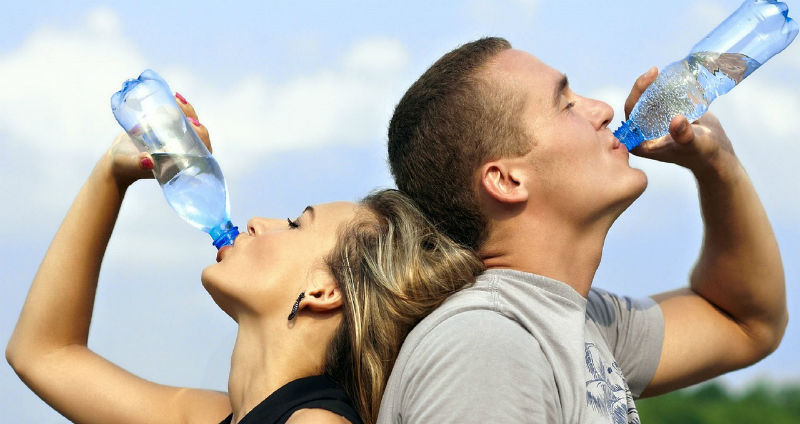 Why is drinking water so important 1