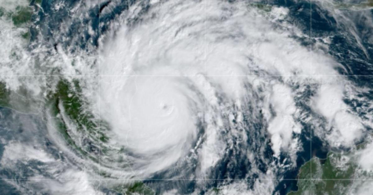 hurricane season for United States