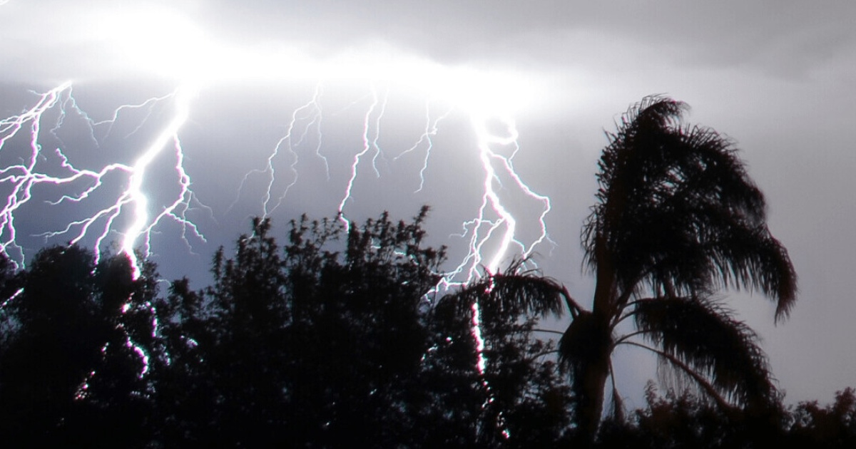pre monsoon rains
