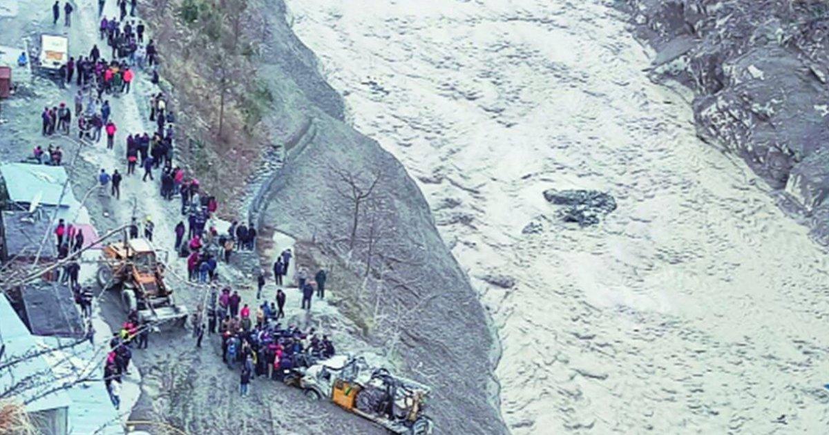 Uttarakhand disaster