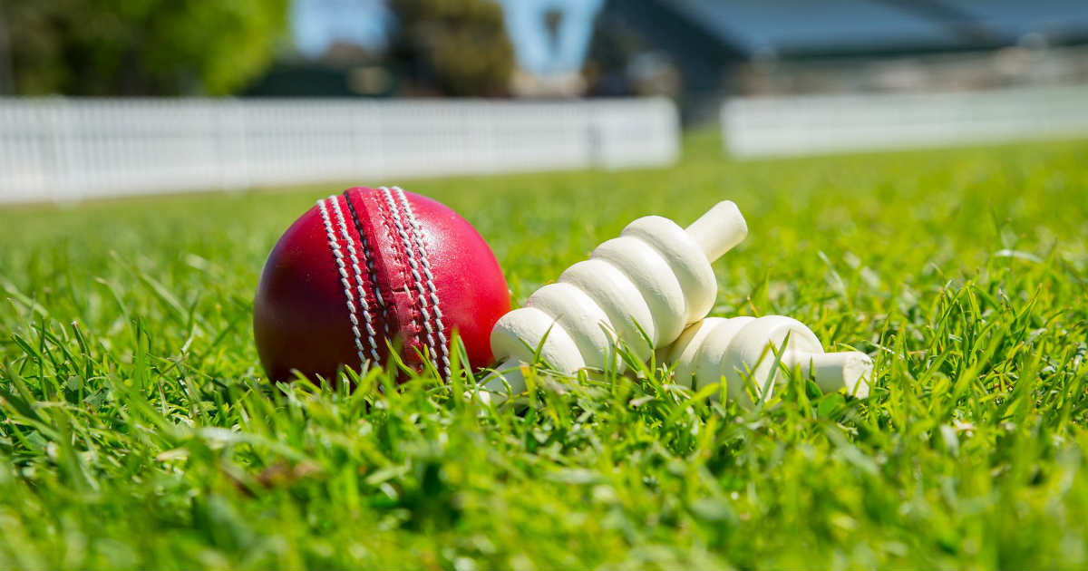 Cricket and Weather