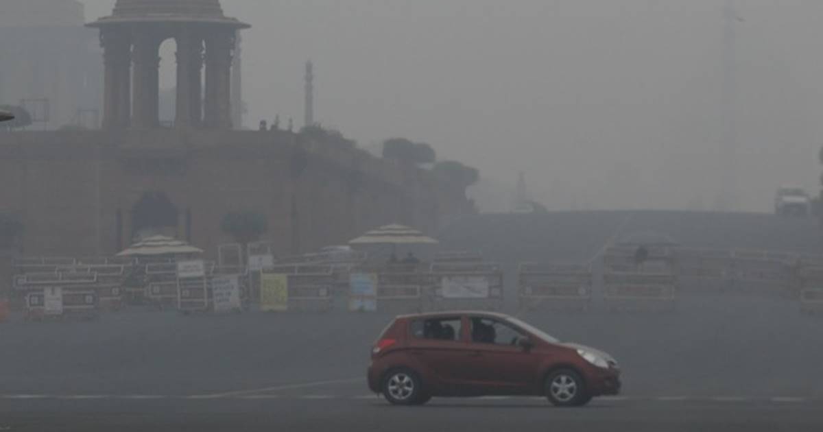 delhi coldwave