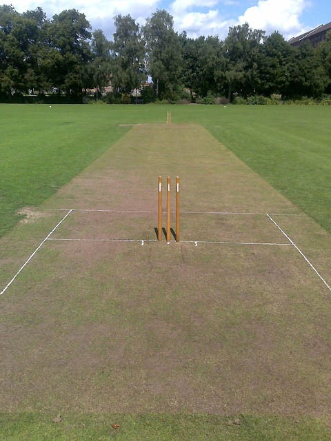 Weather and Cricket
