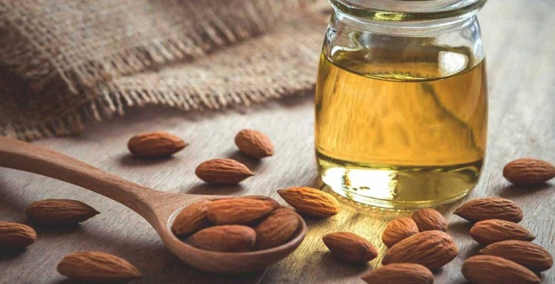 Benefits of Almond Oil