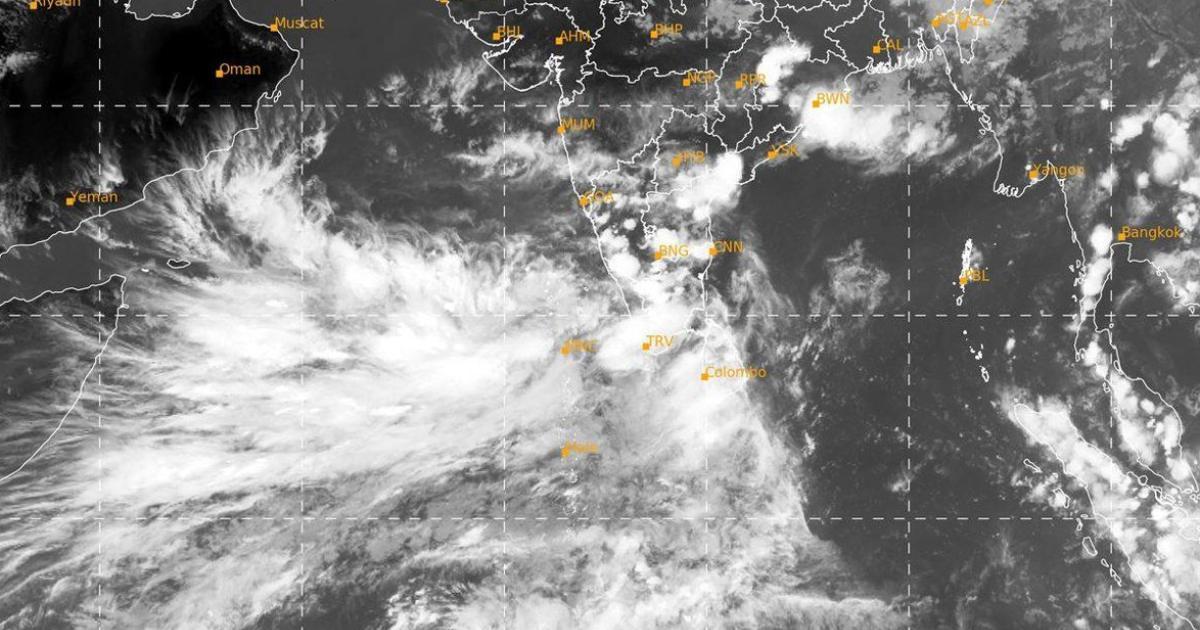 Cyclone Tauktae news
