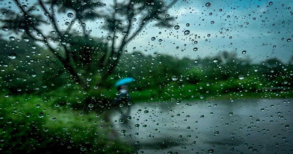Monsoon 2021