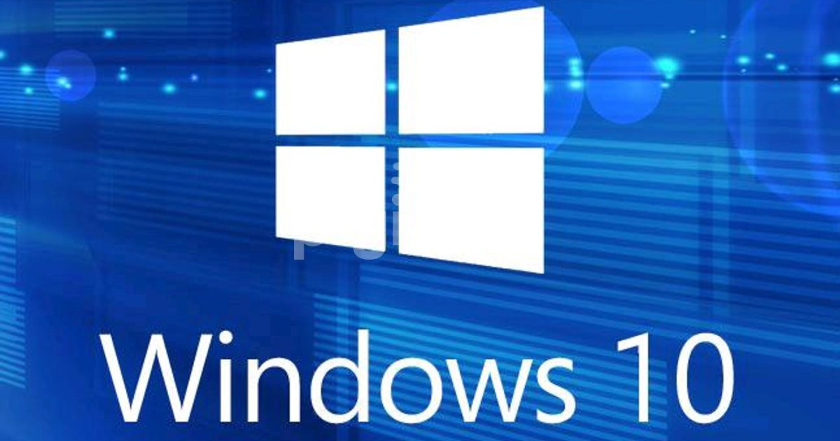 special deal on Windows license