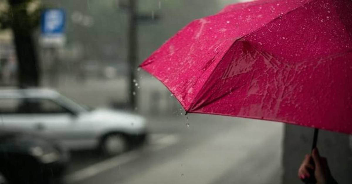 LPA Rain