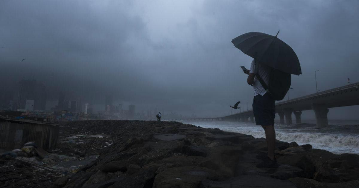 Monsoon Revised Forecast